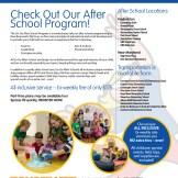 Program Flyer