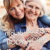 Seniors Poster