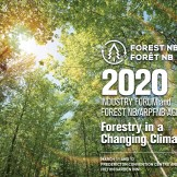 Forest NB AGM Program Cover