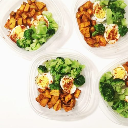 Get Healthy Fast: My Quick Recipe For A Healthier & Happier Week
