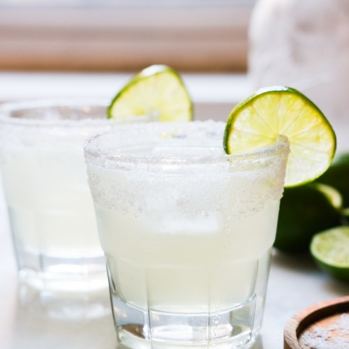 The Easiest Margarita Recipe