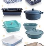 casserole pans to buy on amazon