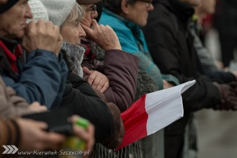 17.12.2015, obchody 45. rocznicy grudnia '70 w Szczecinie