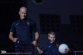 14.02.2016 Futsal Ekstraklasa Pogoń `04 Szczecin vs Gwiazda Ruda Śląska