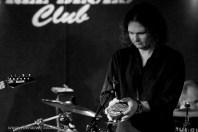 Szczecin, 27.02.2016 galeria fotografii koncert zespołu Lebowski w Free Blues Club,