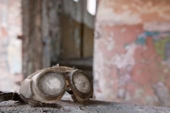 wiskord s.a, kierunek szczecin, galeria zdjęć, galeria fotografii, zakłady chemiczne chemitex-wiskord, fotoreportaż, ddfoto, vereinigte glanzstoff fabriken ag wuppertal-elberfeld-sidofsauer, vereinigte glanzstoff fabriken ag elberfeld werk sydowsaue, historia szczecina, wiskord
