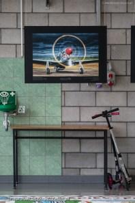 Piknik lotniczy - Świdwin 2017, zdjęcia, galeria fotografii Kierunek Szczecin