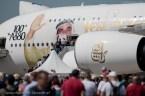 2018 04 28 Berlin, ILA, pokazy lotnicze, targi lotnicze 055