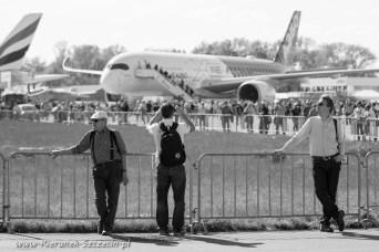 2018 04 28 Berlin, ILA, pokazy lotnicze, targi lotnicze 088
