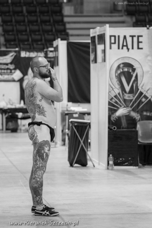 2018 09 09 Szczecińska Konwencja Tatuażu, Szczecin Tattoo Convention 06