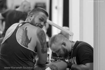 2018 09 09 Szczecińska Konwencja Tatuażu, Szczecin Tattoo Convention 17
