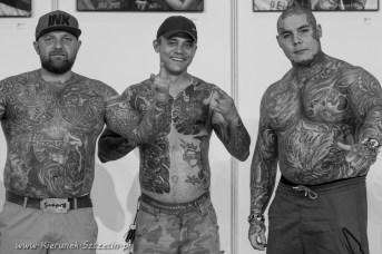 2018 09 09 Szczecińska Konwencja Tatuażu, Szczecin Tattoo Convention 55