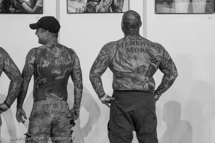 2018 09 09 Szczecińska Konwencja Tatuażu, Szczecin Tattoo Convention 57