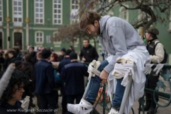 2019 01 06 Szczecin, Orszak Trzech Króli 01
