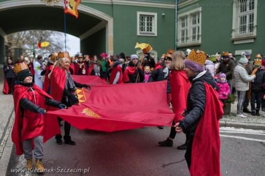 2019 01 06 Szczecin, Orszak Trzech Króli 29