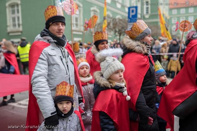 2019 01 06 Szczecin, Orszak Trzech Króli 30