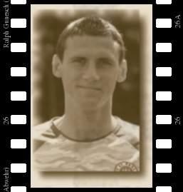 Portrait Ralph Gunesch