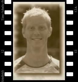 Portrait Timo Schultz