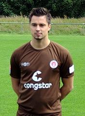 Alex Ludwig