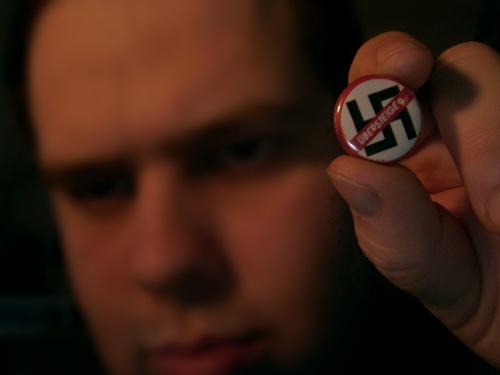 Keine Stimme den Nazis. Nicht am 12.08.2015 in Hamburg, nie und nirgends!