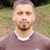 Portraitfoto Ersin Zehir, Mittelfeld-Spieler FC St. Pauli