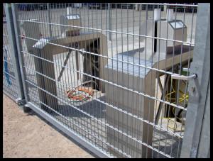 Neues elektronisches Einlass-System am Millerntor-Stadion