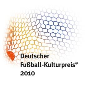 Deutscher Fußball - Kulturpreis 2010
