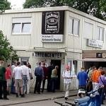 FC St. Pauli Fanshop und Kartencenter