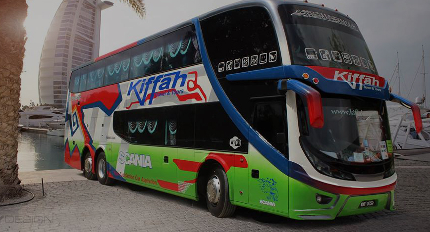 Image result for Kiffah Travel & Tours Sdn Bhd