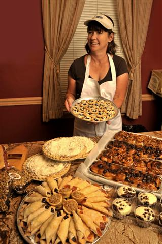 Kiffle Kitchen Bakery Family Owned Operated Business