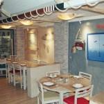 εστιατόρια κηφισιά σαλματάνης