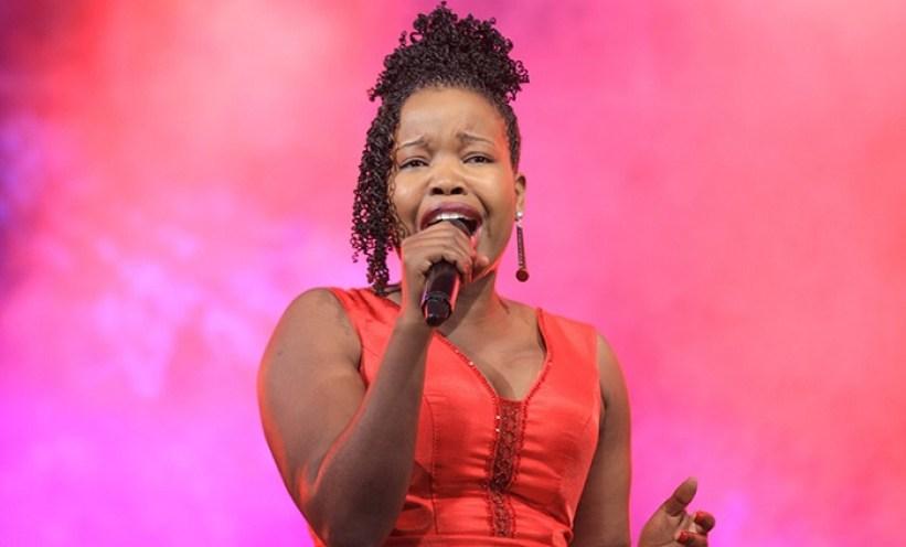 Liza Kamikazi ntakiri umuntu wigenga ababona ko yasubiye inyuma arabumva -  Kigali Today