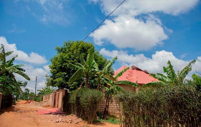 Kwa Muhadjiri