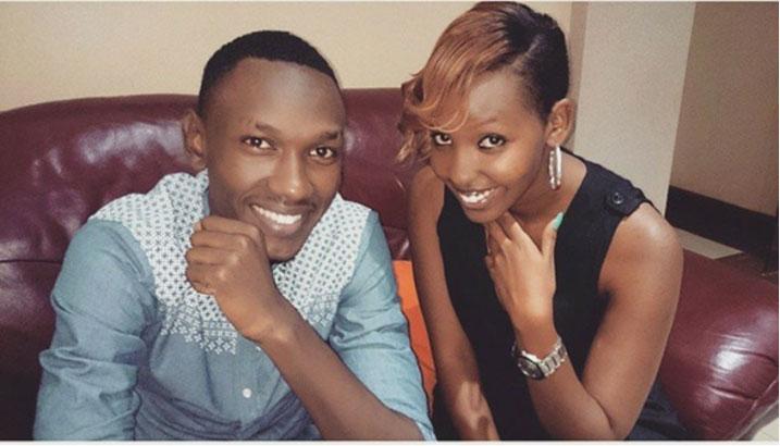 Mwibyita ibihuha nkundana by'ukuri na Derek-Miss Sandra - Kigali Today