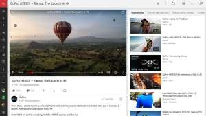 Explorer for YouTube +