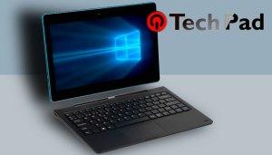 TechPad Duo1164