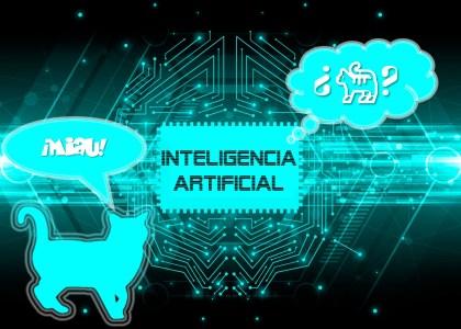 Se puede hablar de manera natural con las máquinas