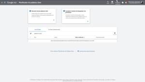 Planificador de palabras clave Google Ads