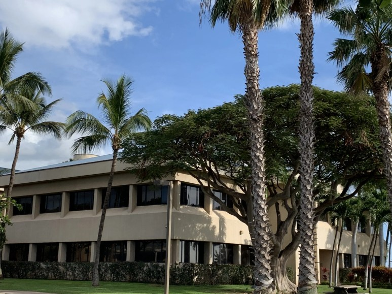 kihei office cleaning service