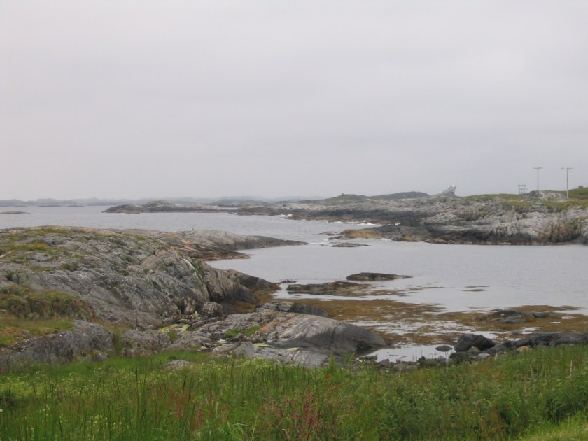 4 Paiva Geiranger Trollstigen Andalsnes Molde Atlantin
