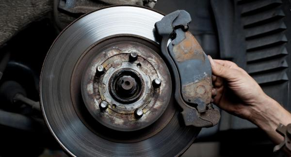 5 Common Brake Problems in Vehicles - Your Auto Space