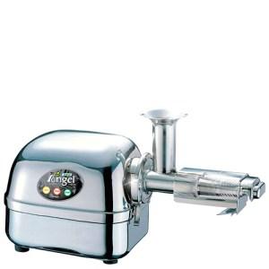 Extractor de zumos Angel 8500