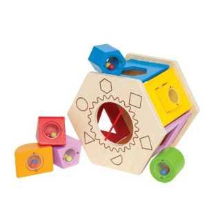 Puzzels en Spellen