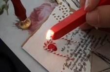 schrijf jij wel eens een brief