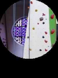 Button - Kletterkirche 2017