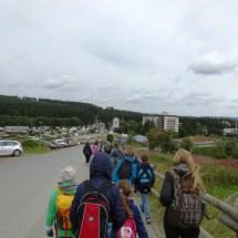 Bobbahn in Winterberg - Sommer 2016 (61)