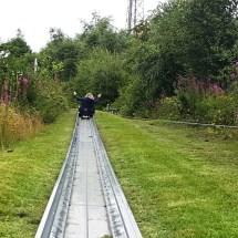 Bobbahn in Winterberg - Sommer 2016 (69)