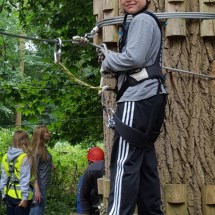 Klettern in Hamm - Sommer 2016 (18)