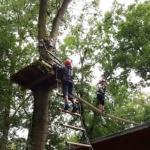 Klettern in Hamm - Sommer 2016 (32)