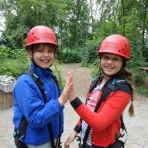 Klettern in Hamm - Sommer 2016 (7)